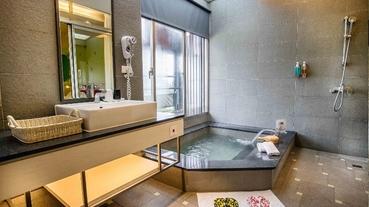 九號溫泉旅店 享8折優惠
