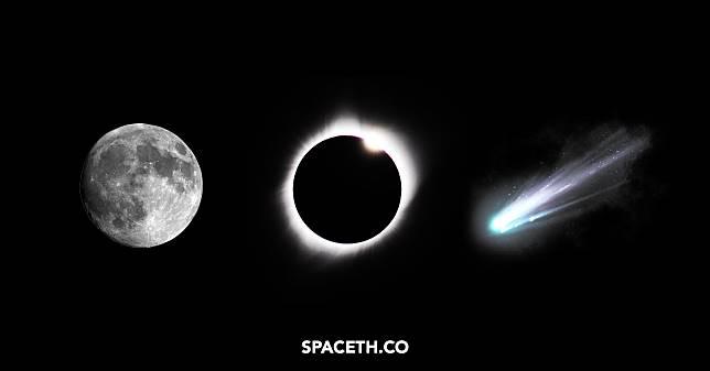6 ปรากฏการณ์ทางดาราศาสตร์เกิดขึ้นยากที่จะเกิดในช่วงชีวิตของเรา
