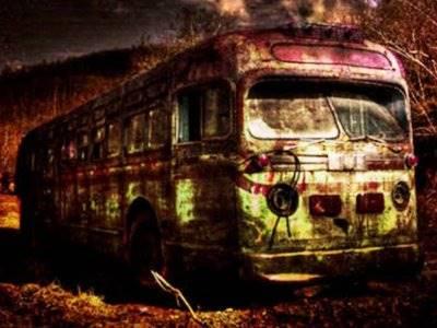 Kisah Horor Bus 375, Sebuah Legenda dari Beijing