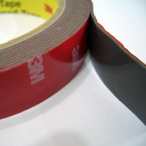 3M 雙面膠 1cmX3650cm 36.5米 不易留痕跡
