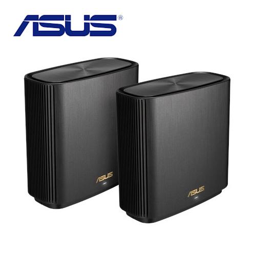 消除 WiFi 訊號死角 — 三頻網狀 WiFi 系統與獨特天線配置可為住家的每個角落帶來強大的 WiFi 訊號,以提供 6600Mbps 的總體無線傳輸速度。全新Mesh系統 – 輕鬆架構全屋無線訊