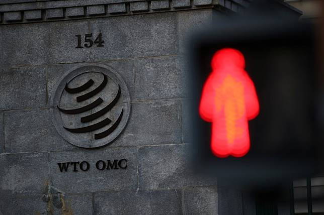 WTO: China blames US as appeal court comes to a halt, sparking new fears for global trading system