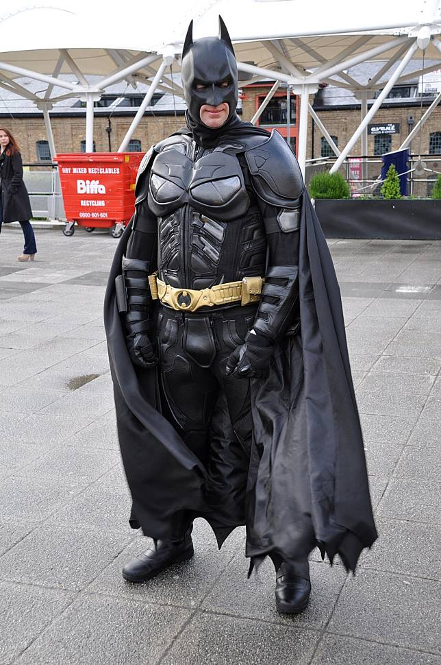 Batman / Wikipedia