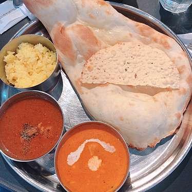 実際訪問したユーザーが直接撮影して投稿した四谷インドカレーインド料理ムンバイ四谷店+The India Tea Houseの写真