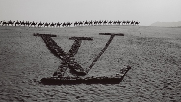 2020年IG最夯Hashtag「#Throwback」出爐!LV靠40年前舊廣告,告訴你疫情結束後該去哪旅行?