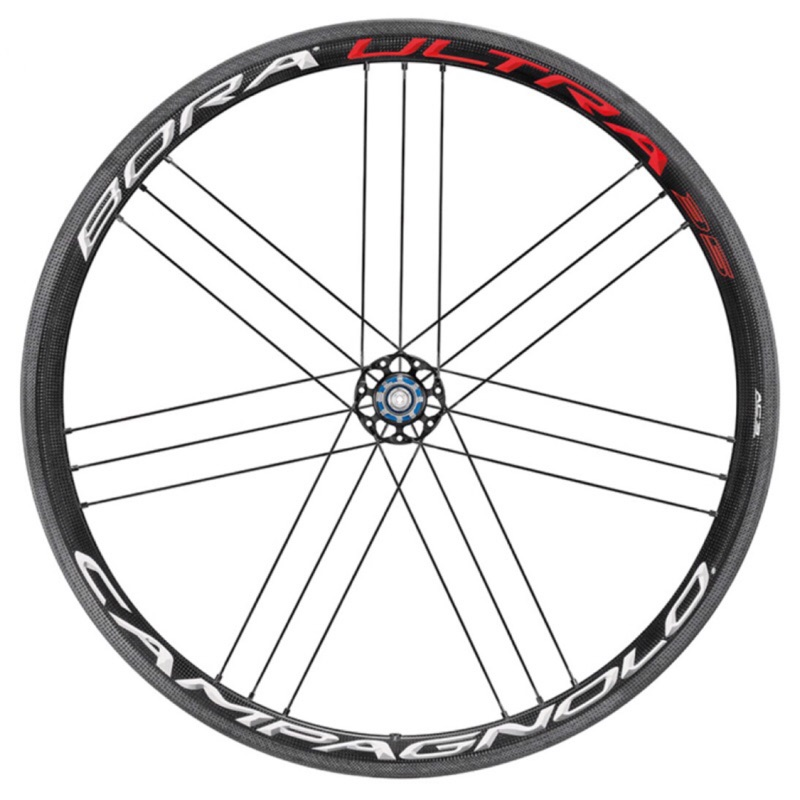 BORA ONE 35 DISC BRAKE