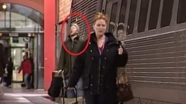 瑞典男趕不上火車 電視台意外捕捉發狂瞬間瘋傳!