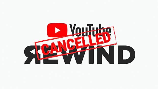 Youtube Batalkan Rewind Video 2020 Cinemags Line Today