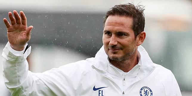 Lampard Ingin Chelsea Habis-Habisan Hadapi Liverpool di Piala Super Eropa