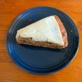 0440キャロットケーキ - 実際訪問したユーザーが直接撮影して投稿した新宿カフェDEAN & DELUCA 新宿の写真のメニュー情報