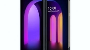 LG V60 ThinQ 5G Dual Screen 雙螢幕新機 5/29 宣佈上市時間與售價