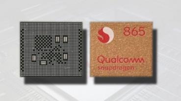 高通 S865 效能跑分流出,比 S855+ 高近三成