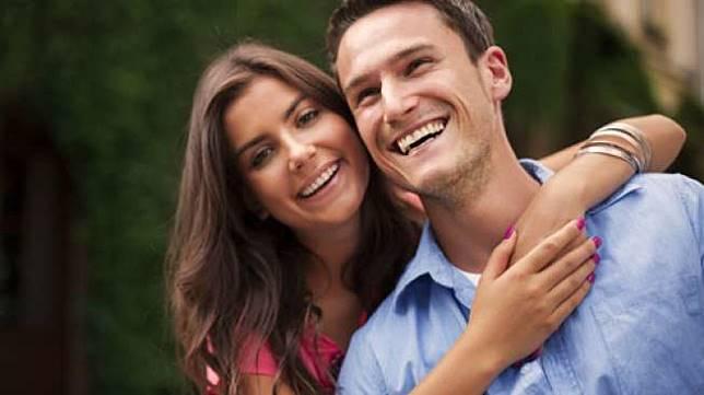 Ilustrasi pasangan. [Shutterstock]