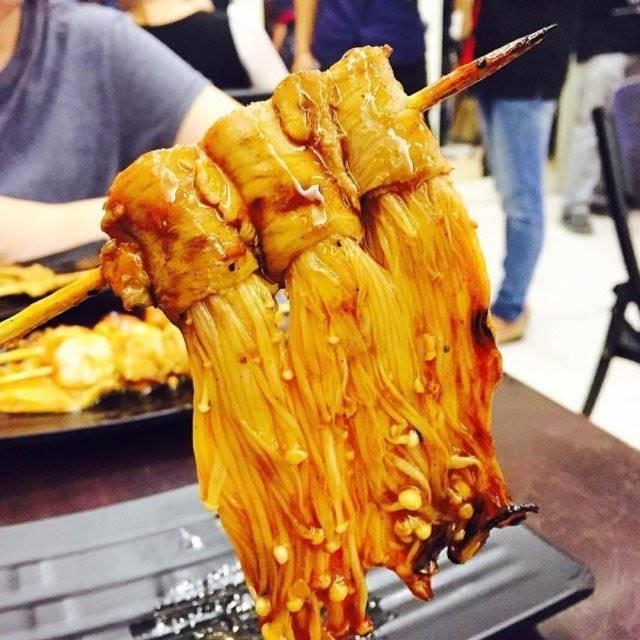 Shao Kao Ternyata 5 Makanan ini Tidak Boleh Dimakan Mentah!