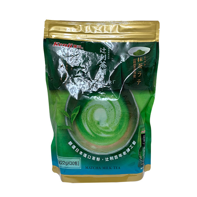 辻利茶舗1860年創立於京都,歷經百年製茶工藝,首屈一指抹茶品牌。日本進口茶粉使用,渾厚的茶香,回甘的尾韻。特殊瓶身造型,讓品嚐辻利抹茶更有品味。隨手包設計,方便攜帶。可熱飲或冷飲,加入冰塊可打成抹茶