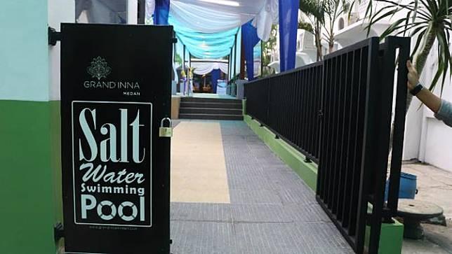 Hotel Grand Inna Medan