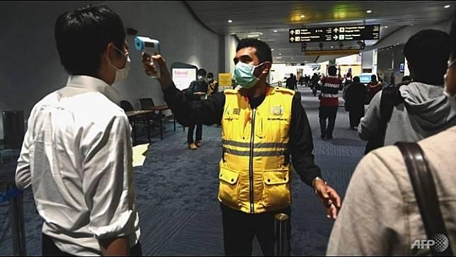 อินโดนีเซียปฏิเสธชาวต่างชาติ 118 คนเข้าประเทศตามมาตรการควบคุมไวรัสโคโรนา