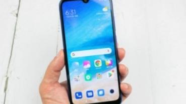 中階手機入門價:紅米 Redmi Note 8T 開箱實測