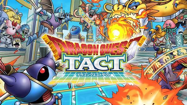 Dragon Quest TACT segera buka masa pre-registrasi untuk para fansnya!