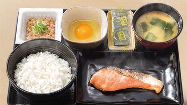 去日本旅遊早餐吃什麼?平價連鎖店美食推薦大集合!