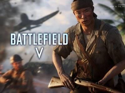Electronic Arts akan Hadirkan Map Battlefield 1942 di Battlefield V
