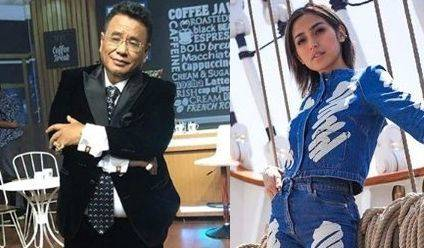 Hotman Paris dan Jessica Iskandar
