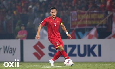 Đội hình hay nhất vòng bảng theo báo châu Á: Vinh danh Quế Ngọc Hải