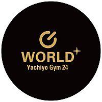 worldplus-gym 八千代