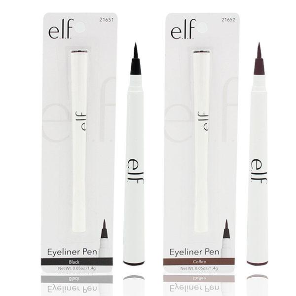 美國 ELF 防水眼線筆 ◆86小舖 ◆
