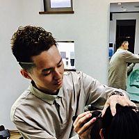 HAIR SPOT B-take