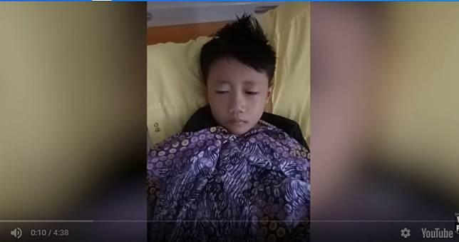 連打電動9小時不休息 6歲童患超詭異「不治怪症」