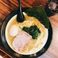 太麺4点盛 - 実際訪問したユーザーが直接撮影して投稿した青葉台ラーメン専門店百麺 中目黒店の写真のメニュー情報