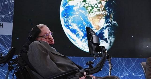 Meninggal di Usia 76 Tahun, Ini Penyakit yang Diderita Stephen Hawking