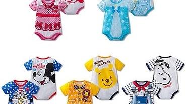 新手爸媽必看!嬰兒包屁衣怎麼選?包屁衣穿法、包屁衣尺寸一次告訴你