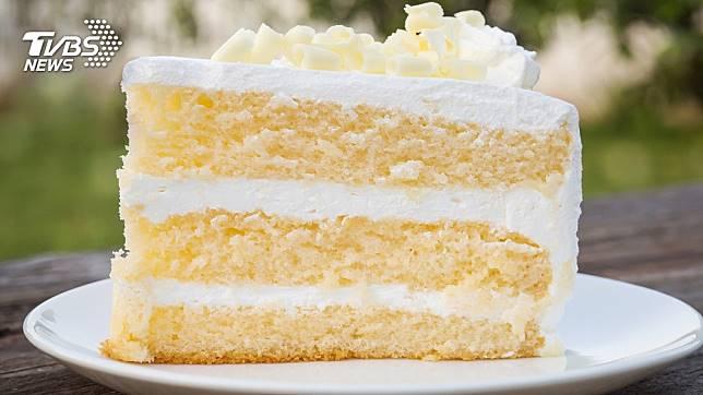 許多民眾超喜歡吃蛋糕。(示意圖/TVBS)