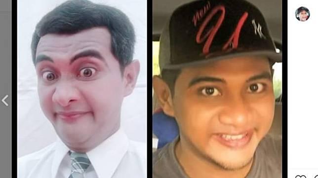Vico Mr Bean