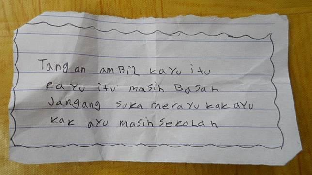 10 Pantun & Puisi ala Anak SD Ini Polosnya Bikin Ketawa Ngakak
