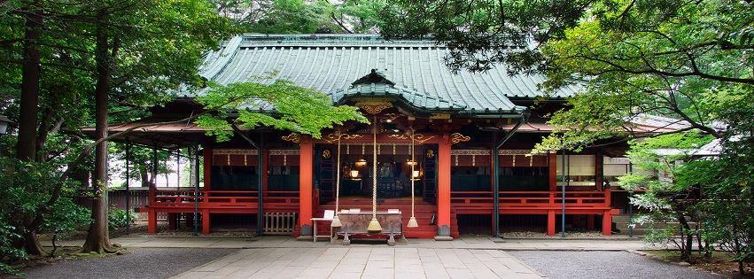 戀愛神社 東京021