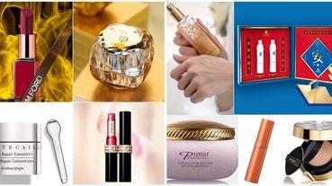 【COSMO美妝狂爆】肌膚之鑰、香緹卡頂級保養升級版、雅詩蘭黛與資生堂新品上市!