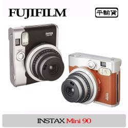 Fujifilm instax MINI 90 拍立得 (平輸)