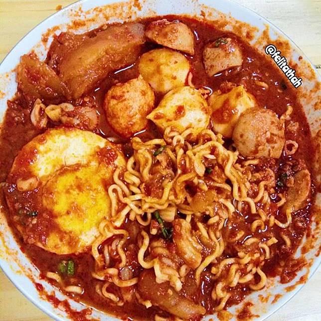 5 Spot Kuliner Pedas Yang Wajib Didatangi Pas Liburan Ke Bogor