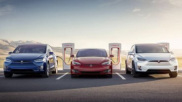 Tesla 駕駛視覺系統將可辨認「自家人」