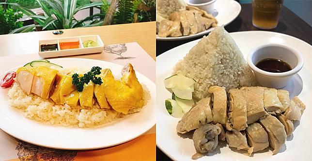 點一盤彷彿置身新加坡~皮香肉滑的海南雞飯,老饕都去這5家