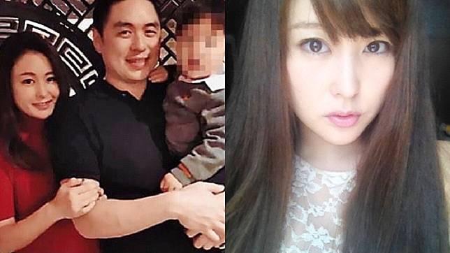 爆婚變後神隱3年!麻衣罕見發聲喊「想念台灣」。(圖/翻攝自佐藤麻衣推特、TVBS資料照)