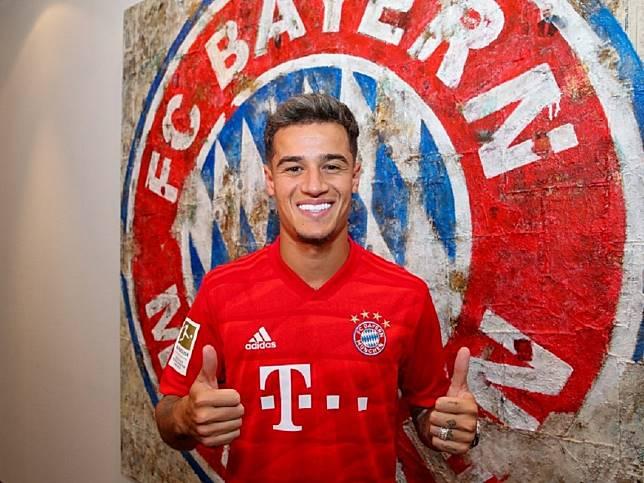 古天奴將加盟德甲球會拜仁慕尼黑。(法新社)