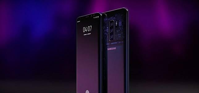 Sensor sidik jari di Samsung Galaxy S10 Plus ternyata bermasalah dengan screen protector