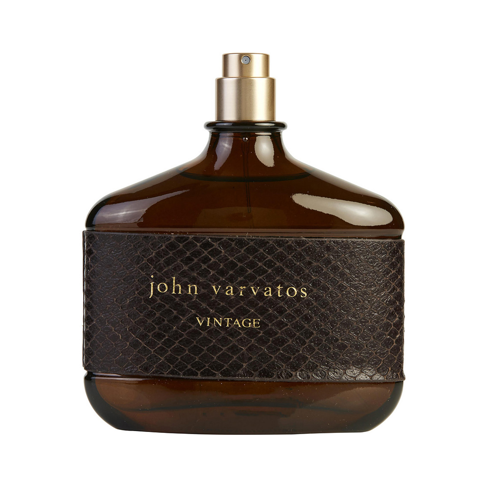 在紐約時尚界中,以純正男裝崛起,並受到大眾矚目及市場歡迎的品牌其實少之又少,但是這種看似不可能的挑戰—設計師John Varvatos做到了。 John Varvatos的男裝帶有一股簡約質感與精緻搭