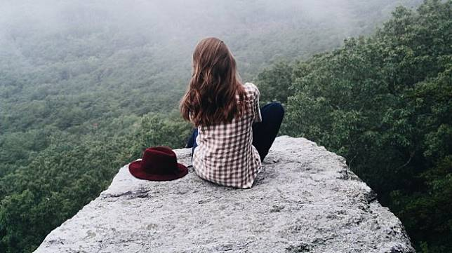 Inilah 5 Tanda Kamu Lebih Bahagia Menjadi Single