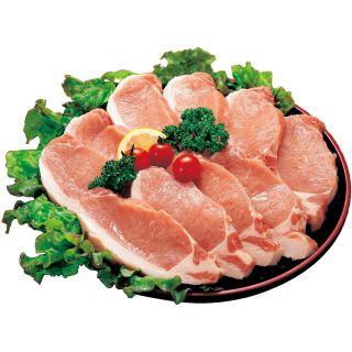 アメリカ産 豚肉ロースとんかつ・ソテー用