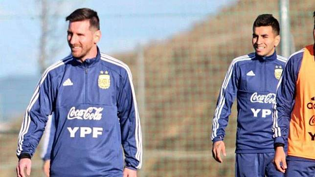 Messi Cedera, Alarm Bahaya Barca dan Bisa Jadi Rejeki MU